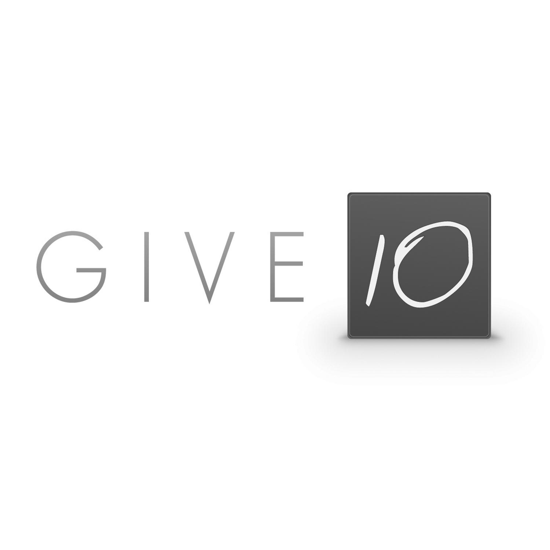 give-10-logo